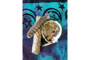 What is Smudging?