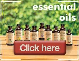 Essential oils by mary tylor naturals