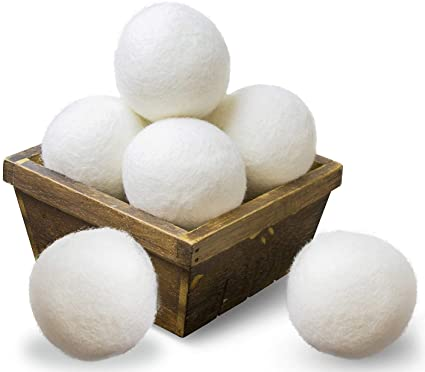 What are Wool Dryer Balls and Why You Should Use Them