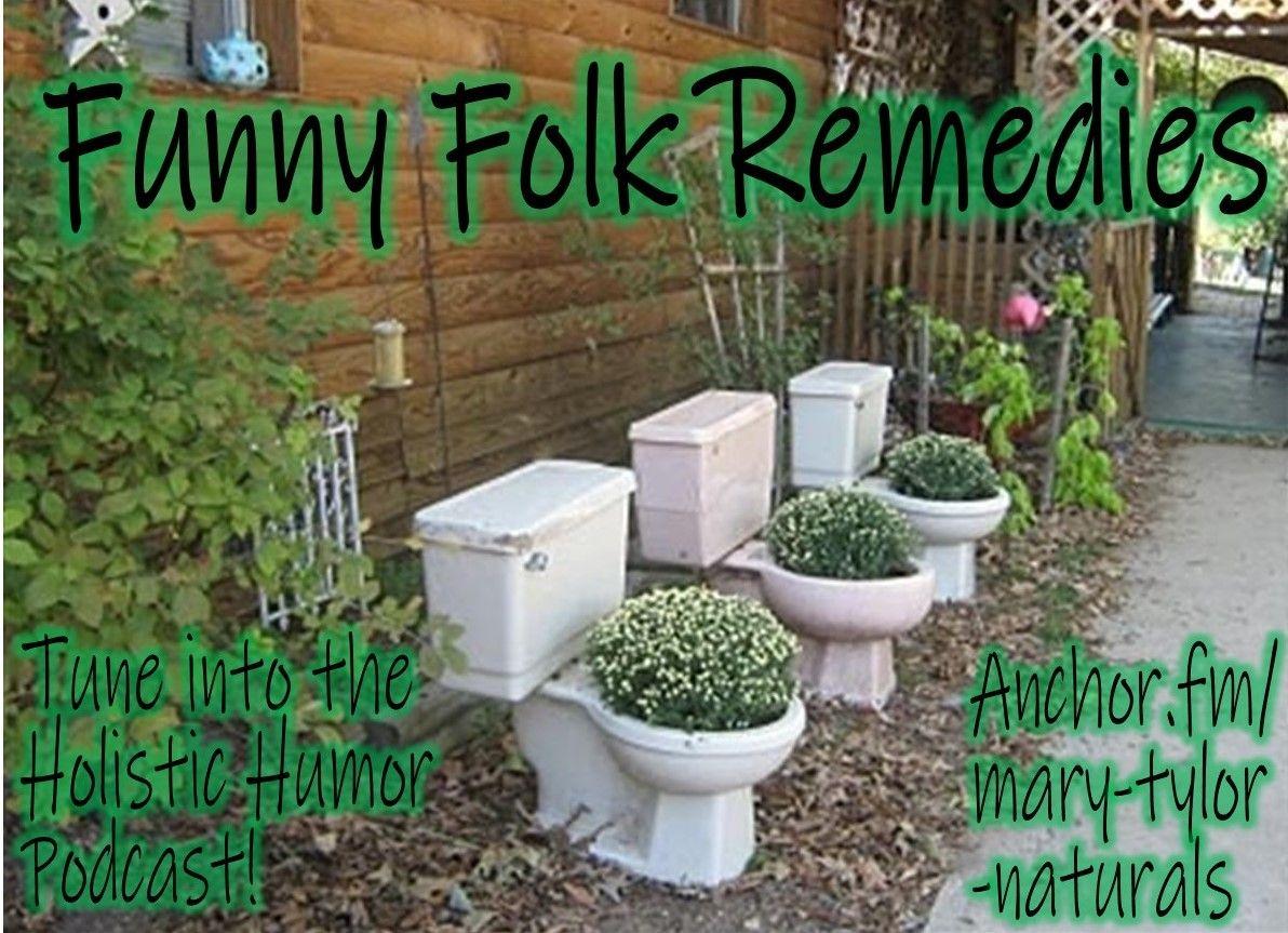 Funny Folk Remedies