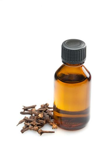 Explaining Essential Oils- Clove Essential Oil