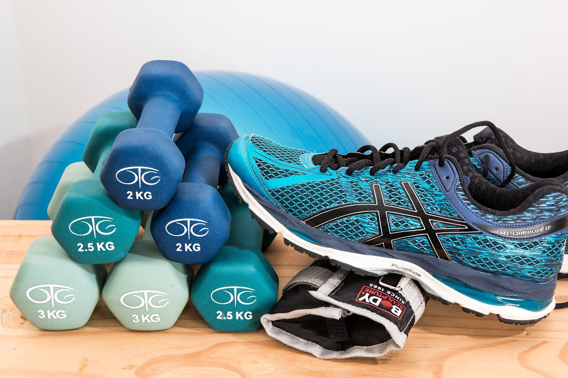 5 Easy Ways You Can Boost your Workout Routine