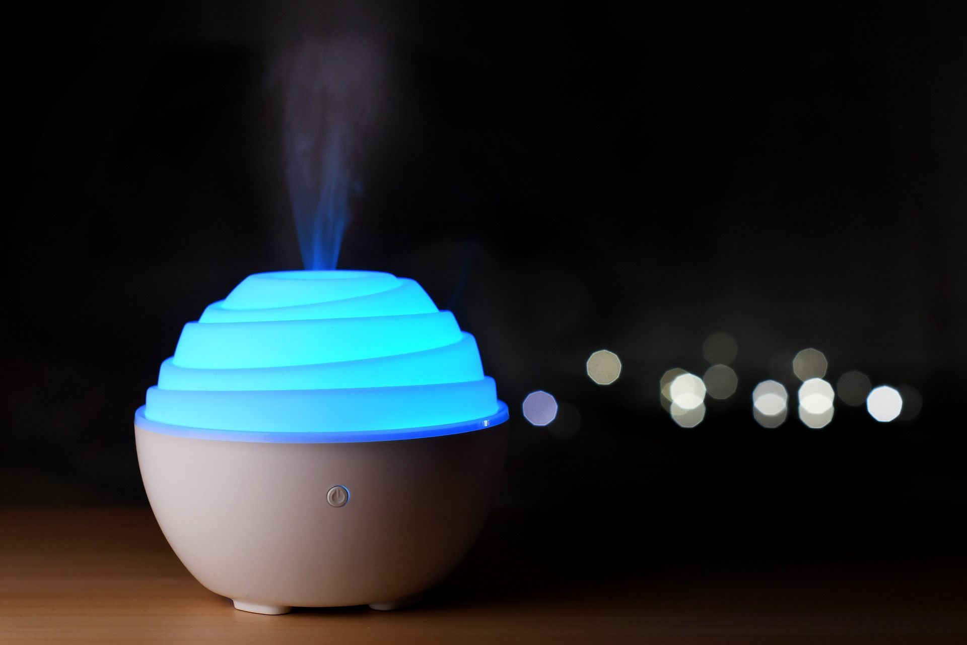 What you need to know about Essential Oil Diffusers