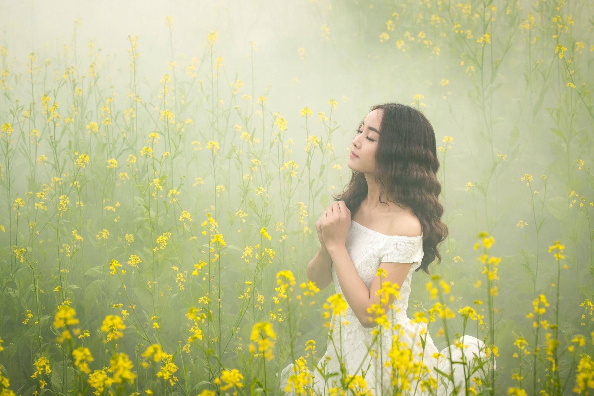 3 Organic Beauty Secrets You Need to Know!