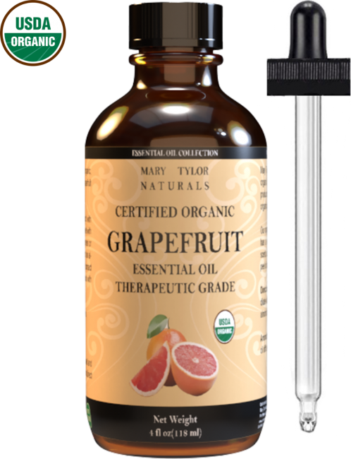 Explaining Essential Oils- Grapefruit Essential Oil