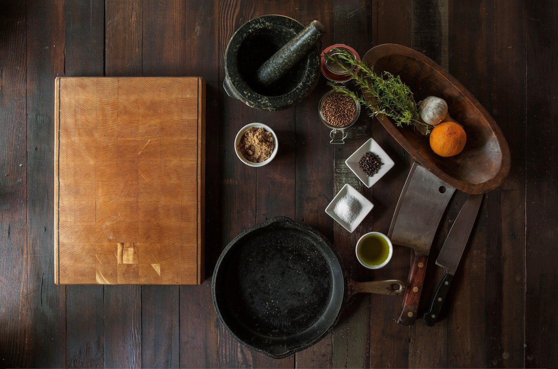 Can you cook with essential oils?