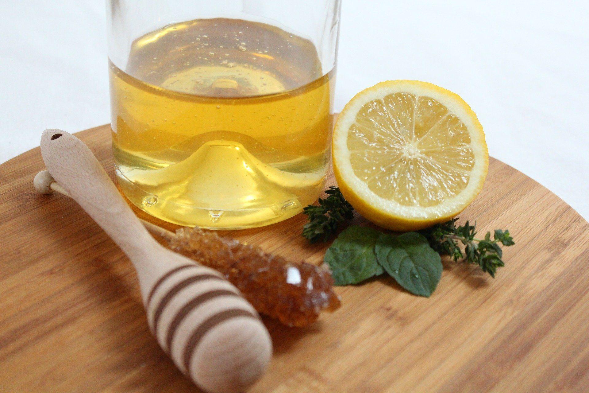 Explaining Essential Oils- Lemon