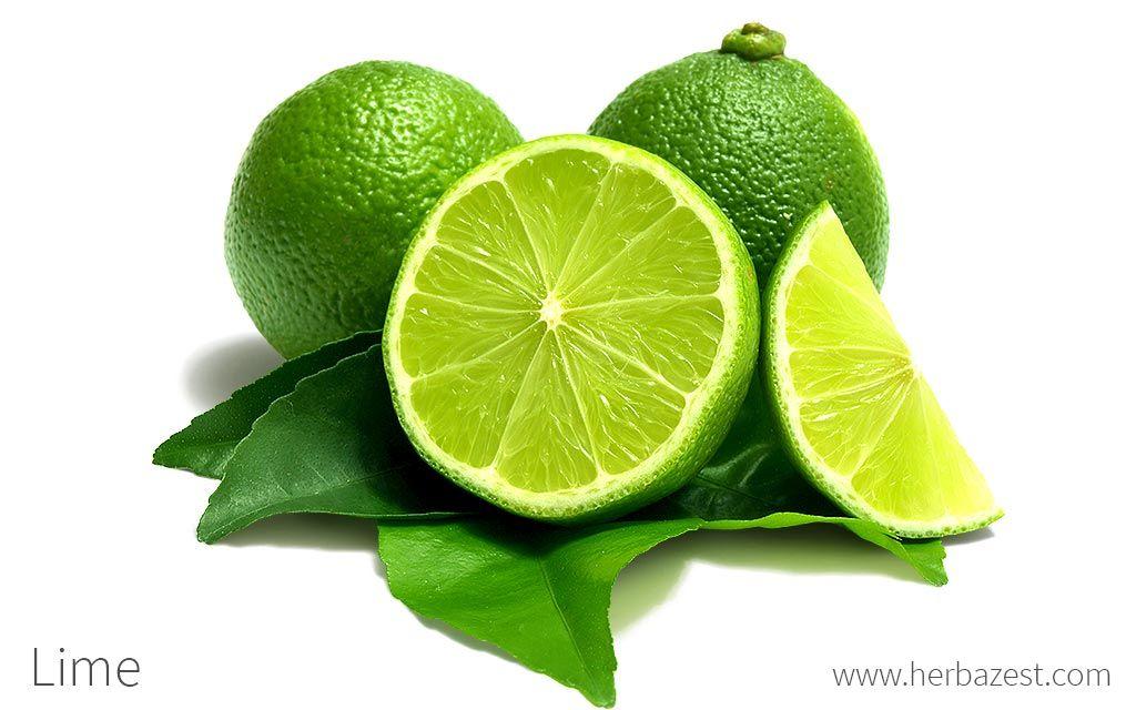 Explaining Essential Oils- Lime