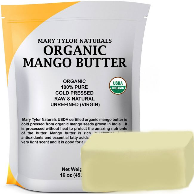 What is Mango Butter and How it Can improve Your Skin