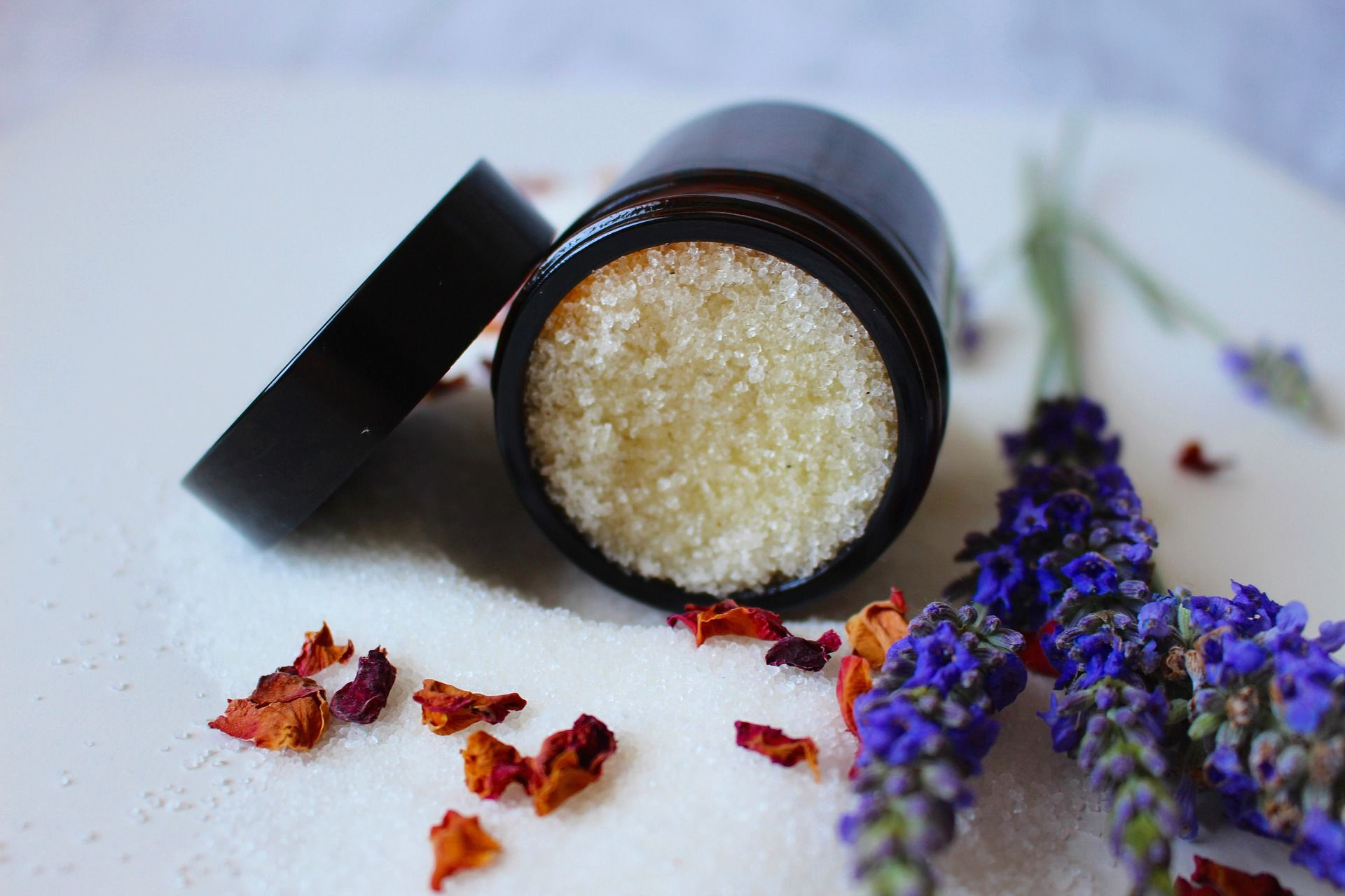 How to Naturally Exfoliate Your Skin