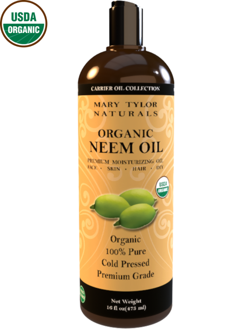 How to Use Neem oil as a Natural Pesticide