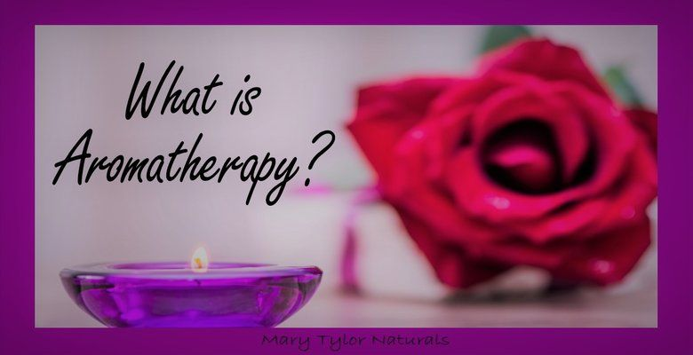 aromatherapy by mary tylor naturals