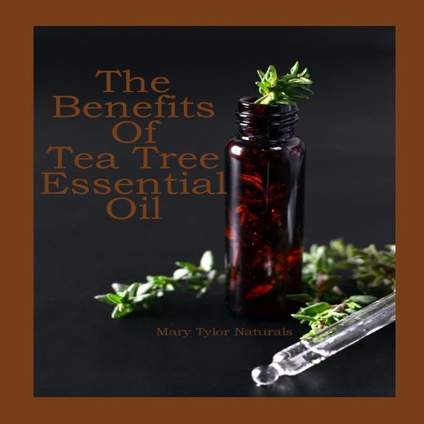 How to Use Tea Tree Essential Oil