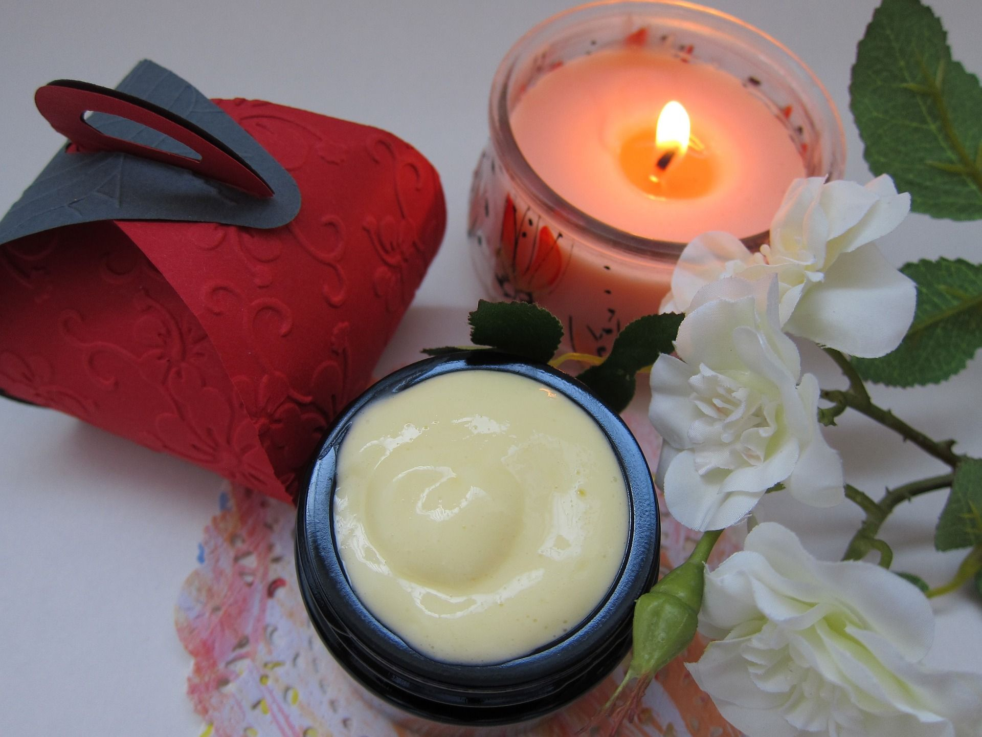 How to Use Body Butter