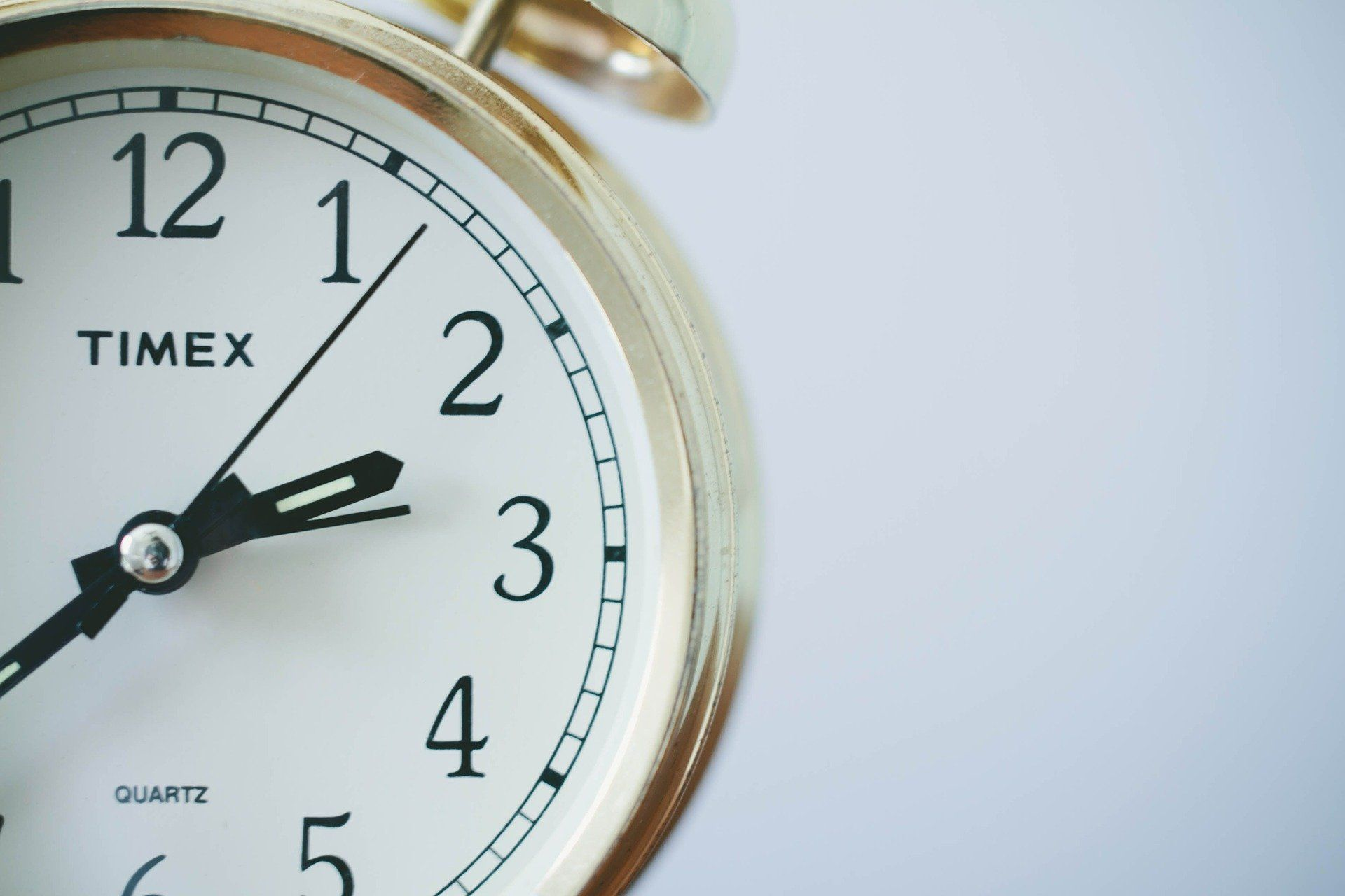 Three Time Management Tips you need to Try