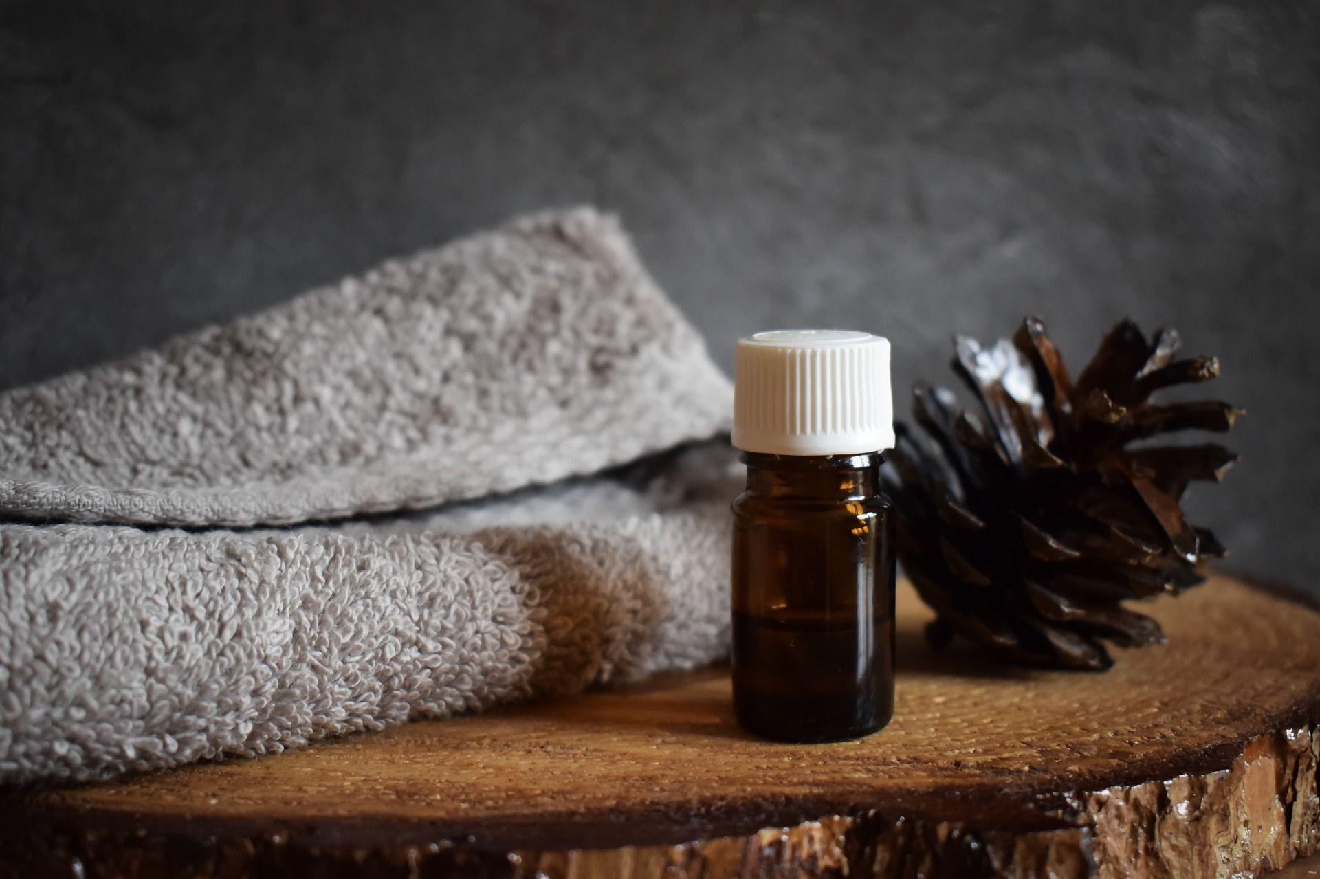 Explaining Essential Oils- Patchouli