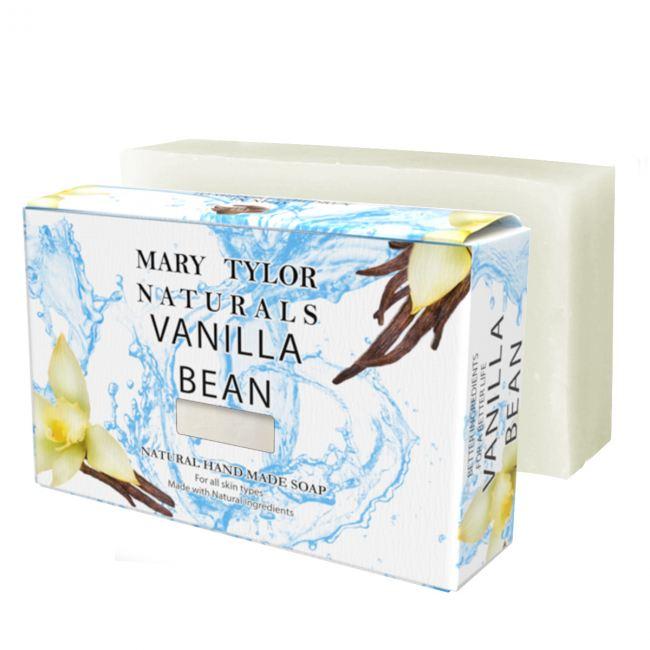 5 Fantastic Reasons to Try Mary Tylor's Vanilla Bean Soap